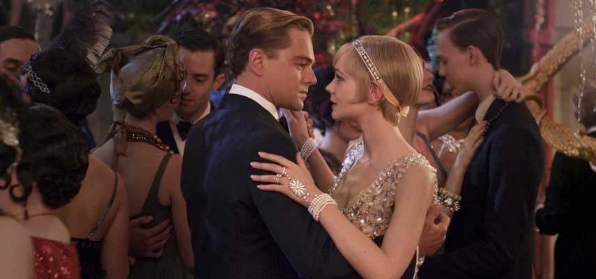 thesis on great gatsby